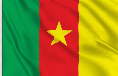 Cameroon Flag to buy | Flagsonline