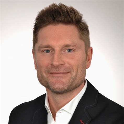 Alexander Gärtner - Sales Director global - Bruder