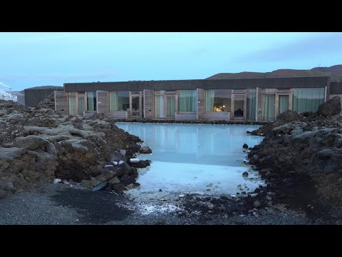 Iceland Stopover with Blue Lagoon visit | 50 Degrees North