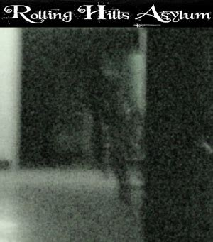Apparition Caught at Rolling Hills Asylum - East Bethany