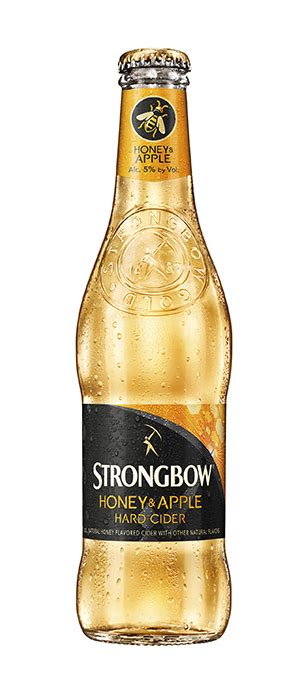 Strongbow Hard Apple Cider Launches Two Refreshing New