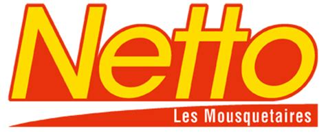 Netto- Centrale d'achat alimentaire