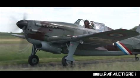 Morane Saulnier MS 406 [Full HD] AIRSHOW - YouTube
