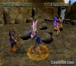 Heroes of Might and Magic - Quest for the DragonBone Staff