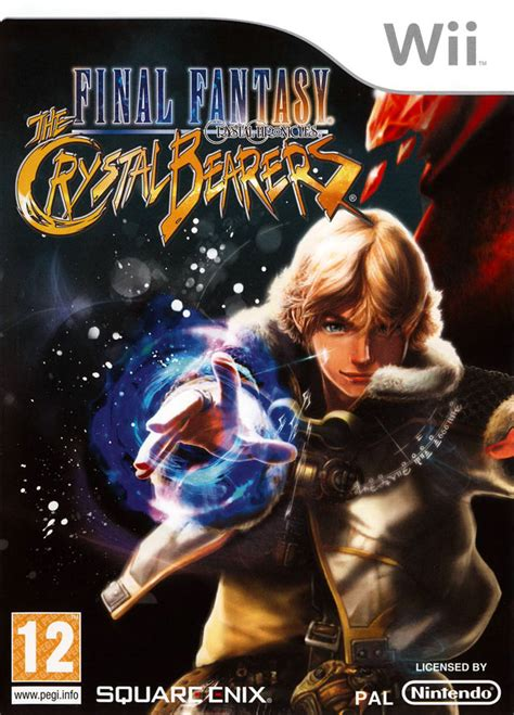 Final Fantasy Crystal Chronicles : The Crystal Bearers sur
