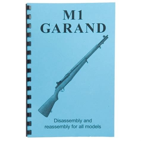 GUN-GUIDES M1 Garand-Assembly and Disassembly - Brownells