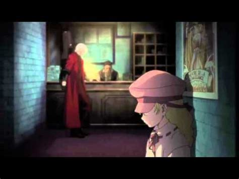 Devil May Cry Anime - Mission 1: Devil May Cry ITA - YouTube