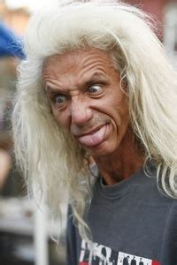 Is it me or are guys with long hair cute! mostly when