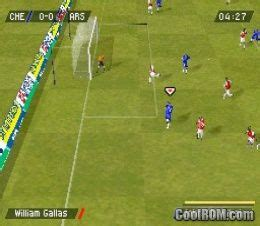 FIFA Soccer 11 ROM Download for Nintendo DS / NDS