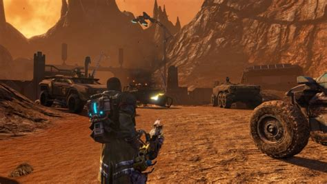 Red Faction Guerrilla Re-Mars-tered Edition Announced For