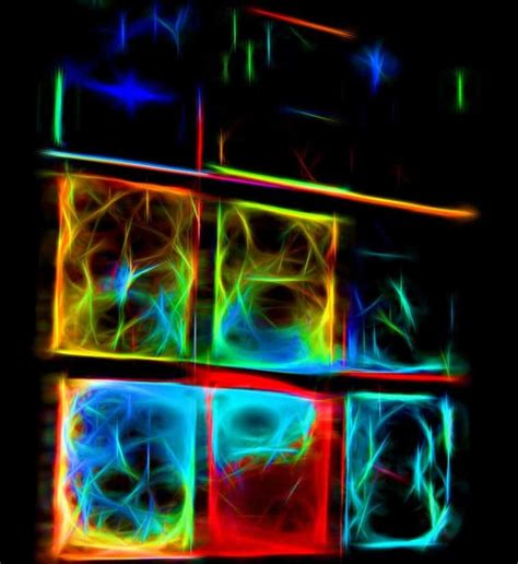 Free picture: abstract, energy, design, dark, art