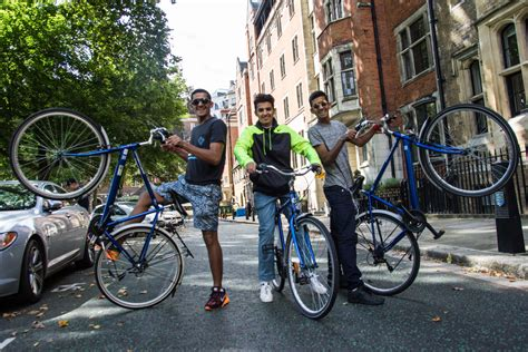 London Bicycle Tour tickets 2FOR1 offers