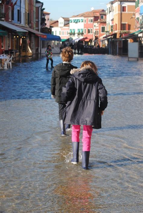 Burano, graou et hystérie chinoise