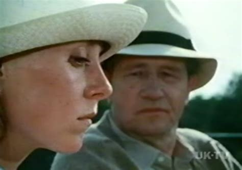 Bergerac: Under Wraps (BBC-1 25 Feb 1990, with Alfred