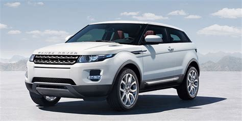 Land Rover Unveils Its Smallest SUV, No Hybrid Yet