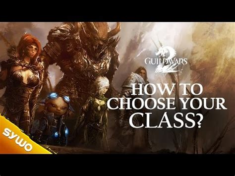 Class to recommend? — Guild Wars 2 Forums