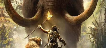 Far Cry Primal : Le mode survie est disponible - page 1