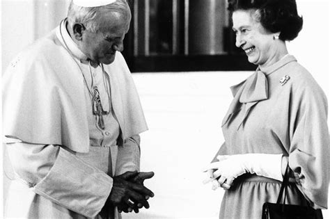 Pope John Paul II to be made saint after Vatican