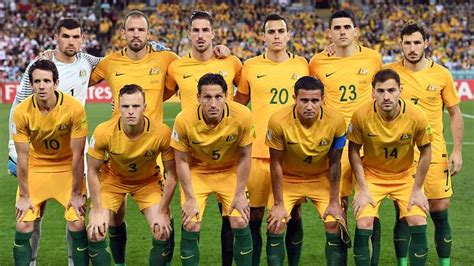 Socceroos need a new mindset for Honduras   : The World Game