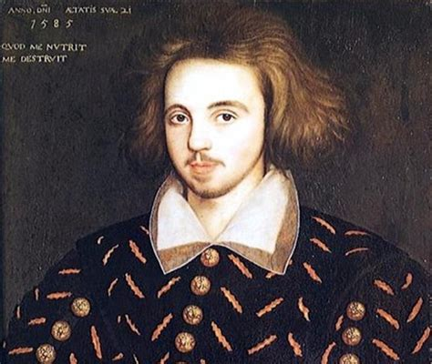 Christopher Marlowe-Centered Film from STAR WARS Producer