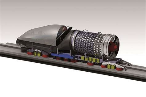Is a Hyperloop Battery Decision Coming Soon - News about