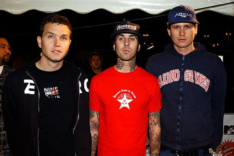Blink-182's 'Dude Ranch' Is an Actual Ranch Sauce