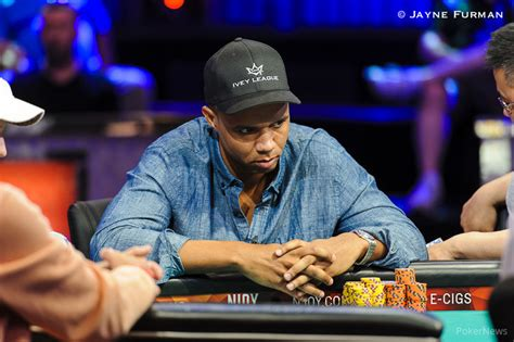 """Phil Ivey to Discuss """"Edge Sorting"""" Lawsuits on 60 Minutes"""