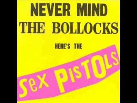 The Sex Pistols - God Save The Queen - YouTube