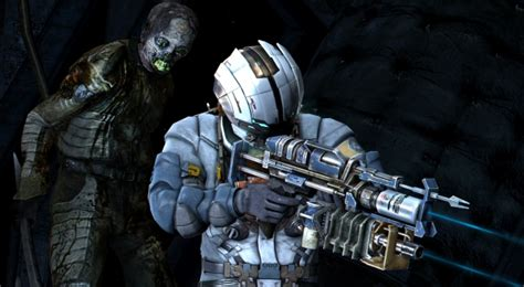 Will Dead Space 4 Ever Happen? Here's What Visceral Games