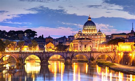 Was Rome Built in a Day? | Wonderopolis