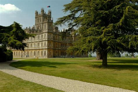 The Secluded Tea Party: Afternoon Tea with Downton Abbey
