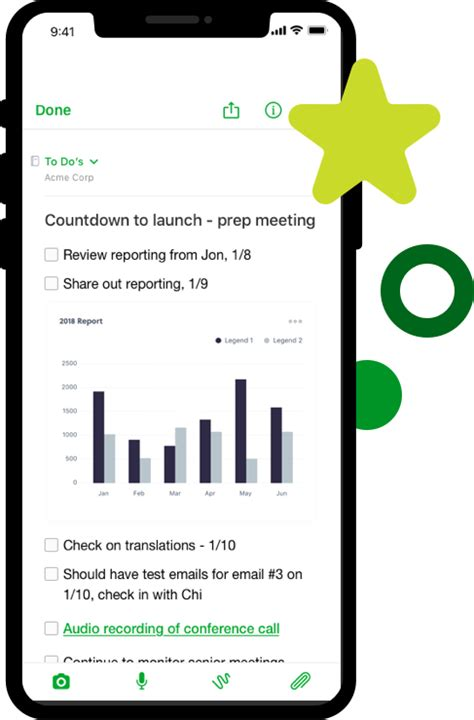 Be more productive with Evernote Premium | Evernote