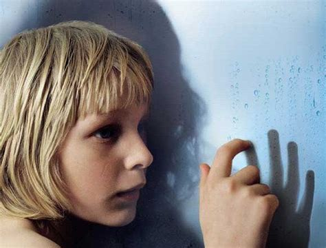 Let the Right One In (a Swedish vampire film from 2008