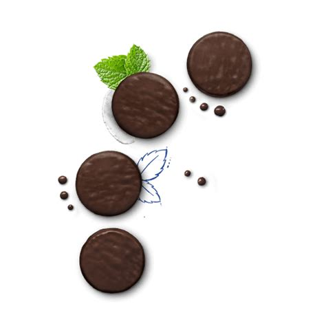 YORK Peppermint Patties   Products & Nutrition   HERSHEY'S