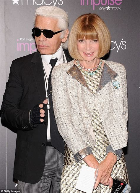 Inside the world of Karl Lagerfeld's 'Boys' | Daily Mail