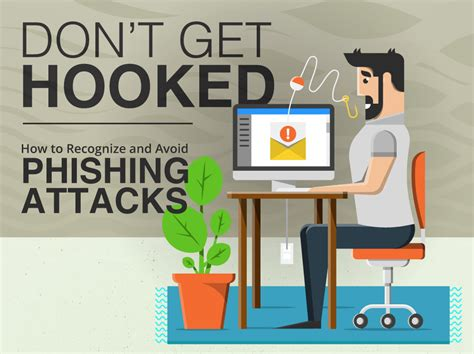 How to avoid falling victim to phishing attacks